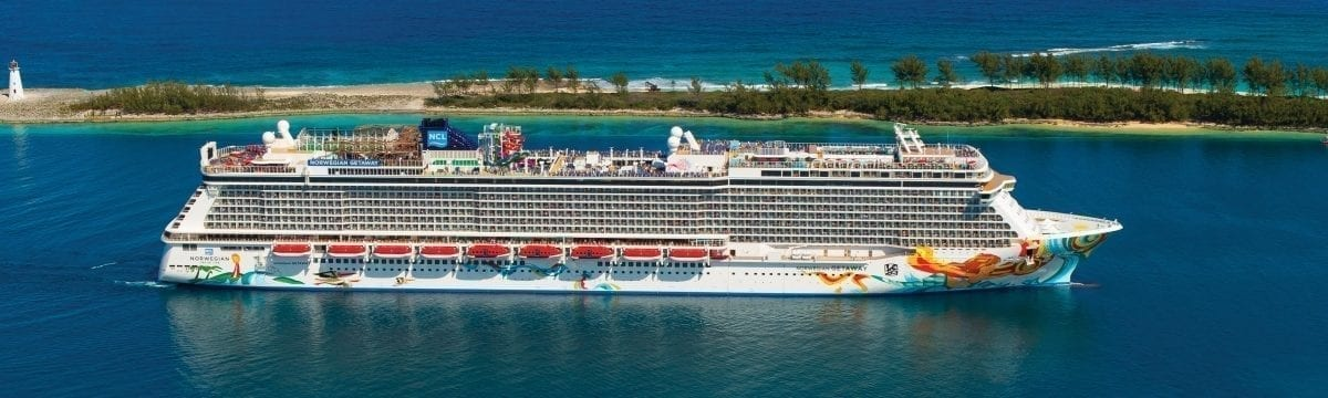 News: Norwegian Cruise Line Debuts popular 'Escape Room' Experience