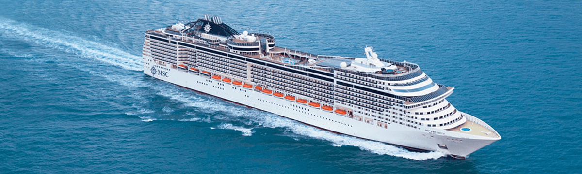 Ship Review: Our Highlights on board MSC Preziosa