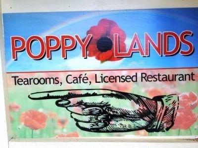 Poppylands