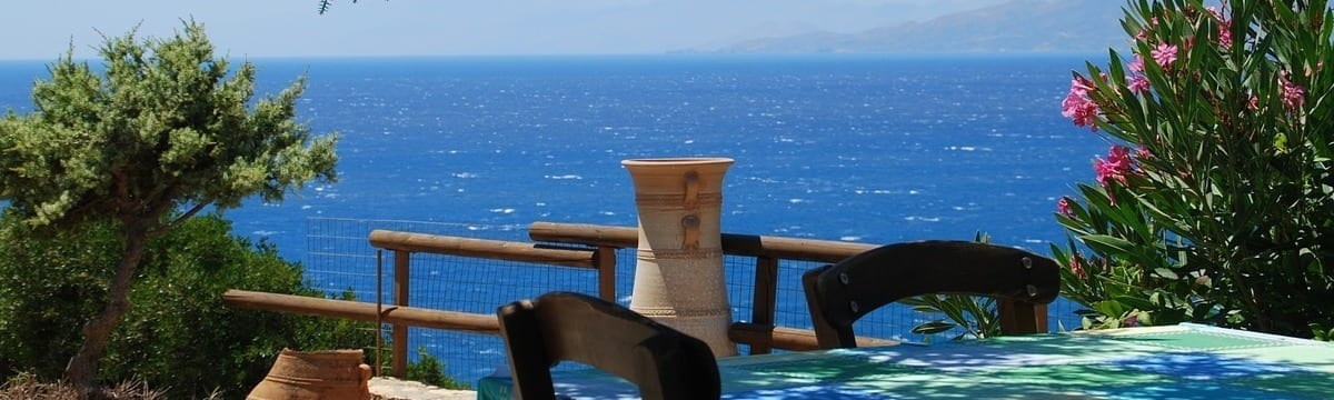 Planning a Greek Odyssey: Researching Crete Highlights