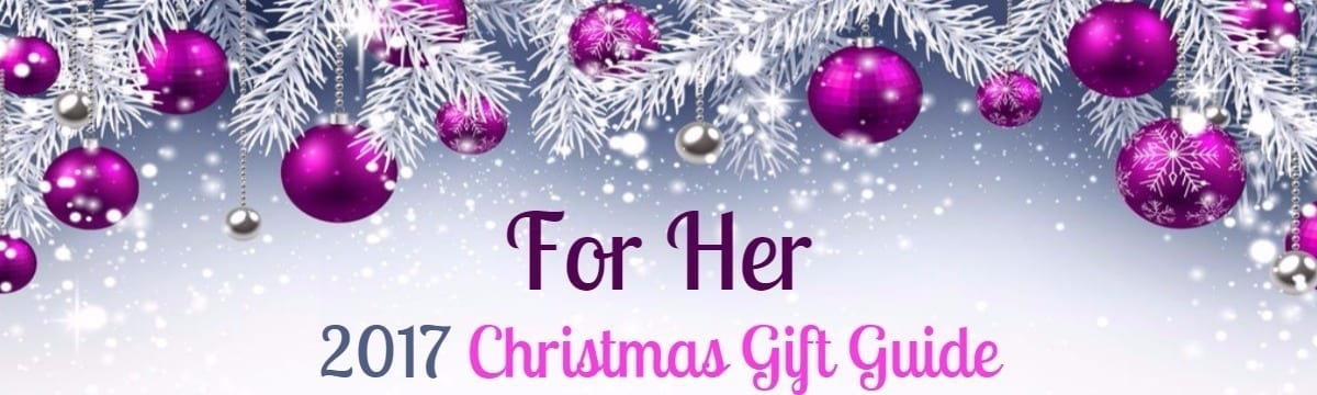 Thoughtful Gift Items For Her this Christmas