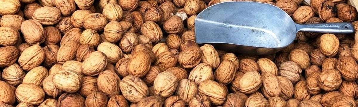 Why Grenoble Goes Nuts for Walnuts!